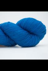 Abstract Fiber Good Ole Sock, Azure