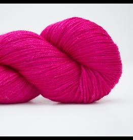 Abstract Fiber Good Ole Sock, Polar Red
