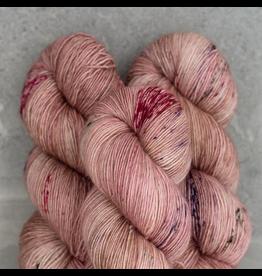 Madelinetosh Tosh DK, Copper Pink
