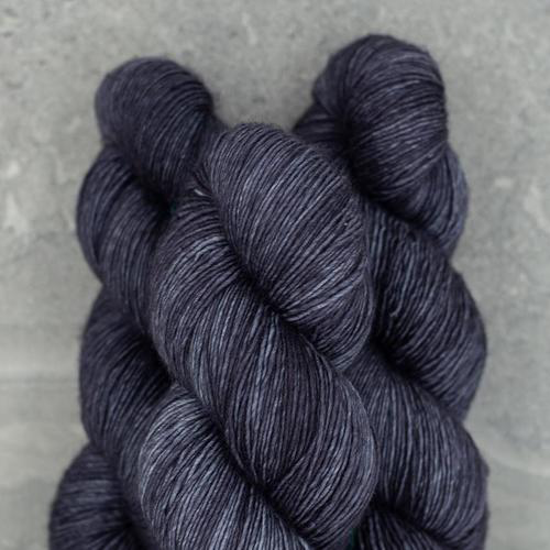 Madelinetosh Tosh DK, Dirty Panther