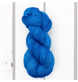 Madelinetosh Dandelion, Methanol Blue (Discontinued)