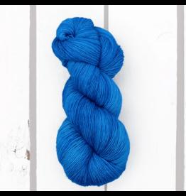 Madelinetosh Twist Light, Methanol Blue (Retired)