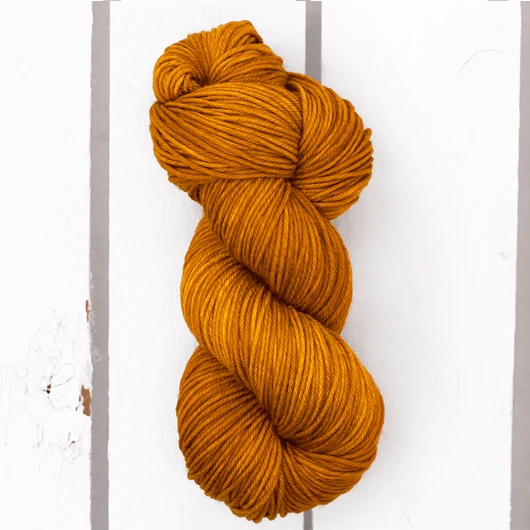 Madelinetosh ASAP, Liquid Gold