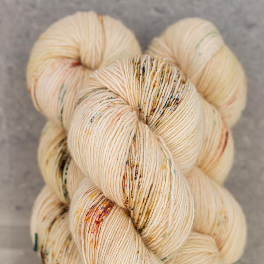 Madelinetosh Tosh DK, Warm Woolen Mittens