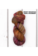 Madelinetosh Tosh DK, Rocky Mountain High, Colorado