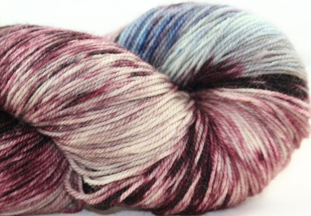 Madelinetosh Twist Light, The Wildlings (Retired)