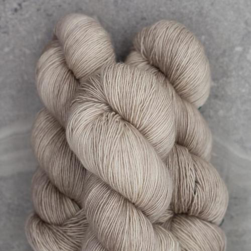 Madelinetosh Prairie, Antique Lace