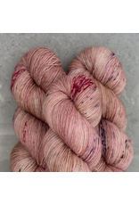 Madelinetosh Pashmina, Copper Pink