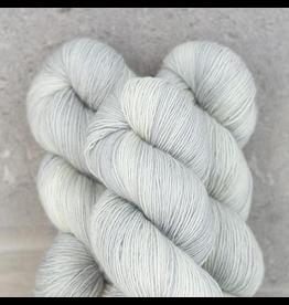 Madelinetosh Tosh Merino Light - Holo Glitter, Farmhouse White