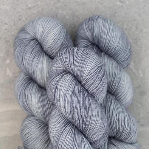 Madelinetosh Tosh Merino, Great Grey Owl