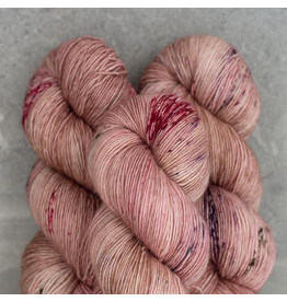 Madelinetosh Tosh Chunky, Copper Pink