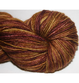 Madelinetosh Farm Twist, Sophie's Rose