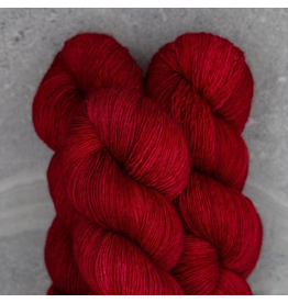 Madelinetosh Silk Merino, Blood Runs Cold (Discontinued)