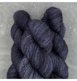 Madelinetosh Silk Merino, Dirty Panther (Discontinued)