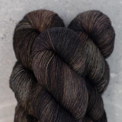 Madelinetosh Silk Merino, Whiskey Barrel (Discontinued)