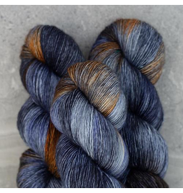 Madelinetosh ASAP, Antique Moonstone