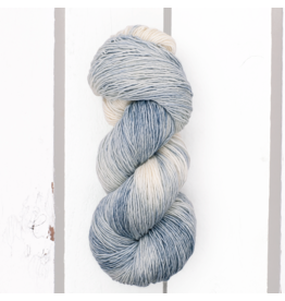 Madelinetosh ASAP, White Wash