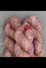 Madelinetosh Farm Twist, Copper Pink