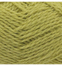 Jamiesons of Shetland Spindrift, Chartreuse Color 9528