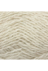 Jamiesons of Shetland Spindrift, Eesit White Color 120