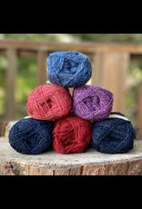 Jamiesons of Shetland Shetland Wool Week 2020, Katie's Kep Kit, Colourway #4.1