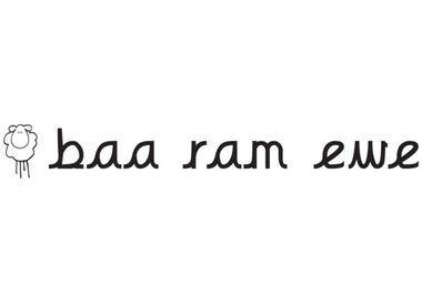Baa Ram Ewe, Pip Colourwork