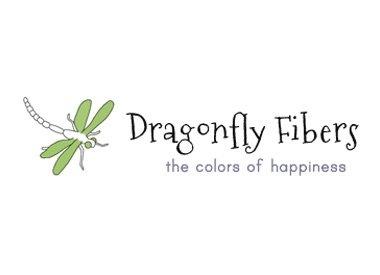 Dragonfly Fibers, Djinni Sock