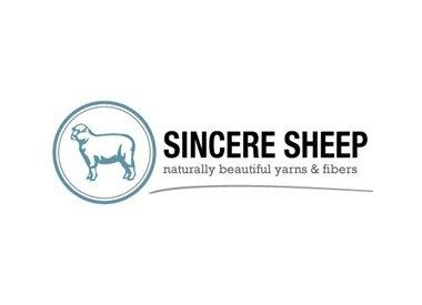 Sincere Sheep, Silken Fingering