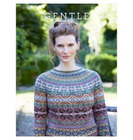 Marie Wallin Designs Limited Gentle by Marie Wallin