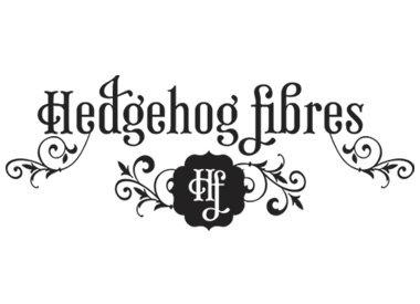 Hedgehog Fibres, Kidsilk Lace