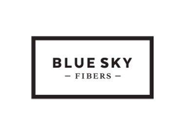Blue Sky Fibers, Brushed Suri
