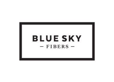 Blue Sky Fibers, American Scenic