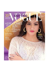 Soho Publishing Vogue Knitting, Spring / Summer 2019
