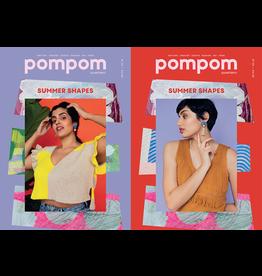 Pom Pom Press Pom Pom Quarterly, Issue 33, Summer 2020
