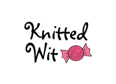 Knitted Wit, Superwash Merino Worsted