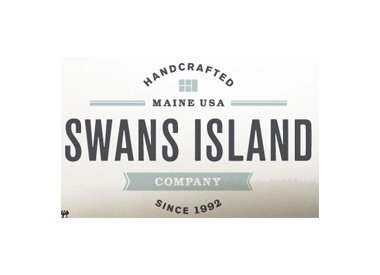 Swans Island, Small Batch No. 1