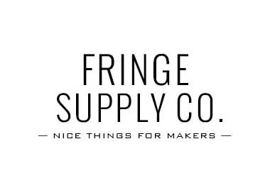 fringe supply co., Tote Bags