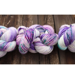 Dream in Color Smooshy with Cashmere, She Walks in Beauty