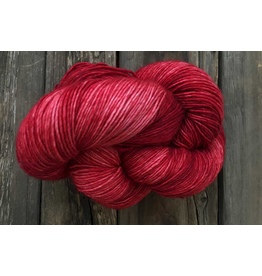 Dream in Color Smooshy with Cashmere, Miami Red