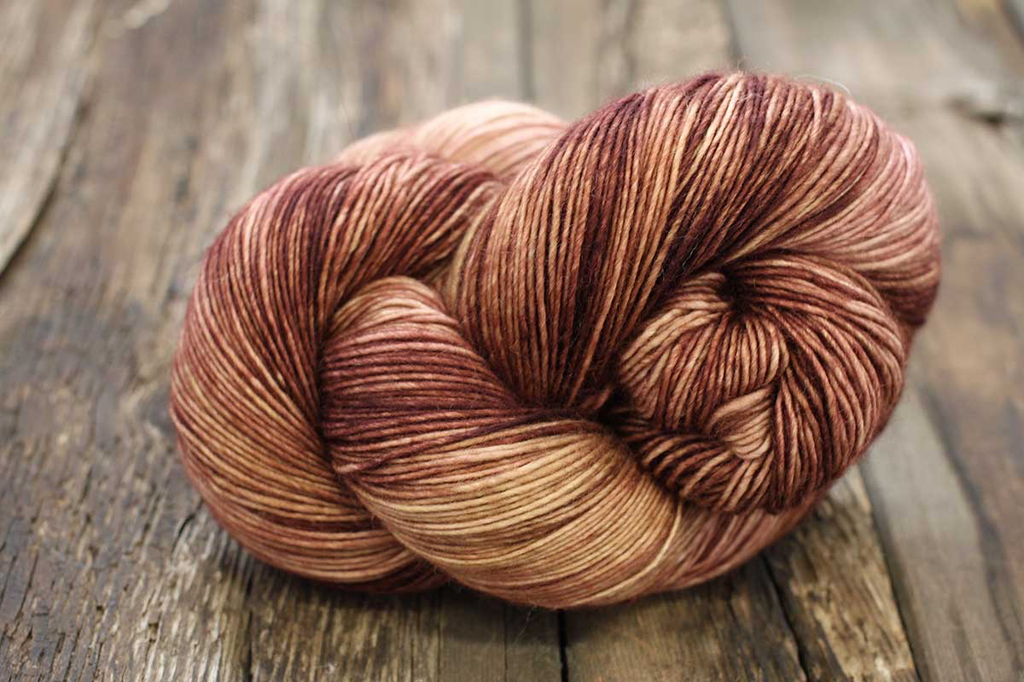Dream in Color Smooshy with Cashmere, Tea Party