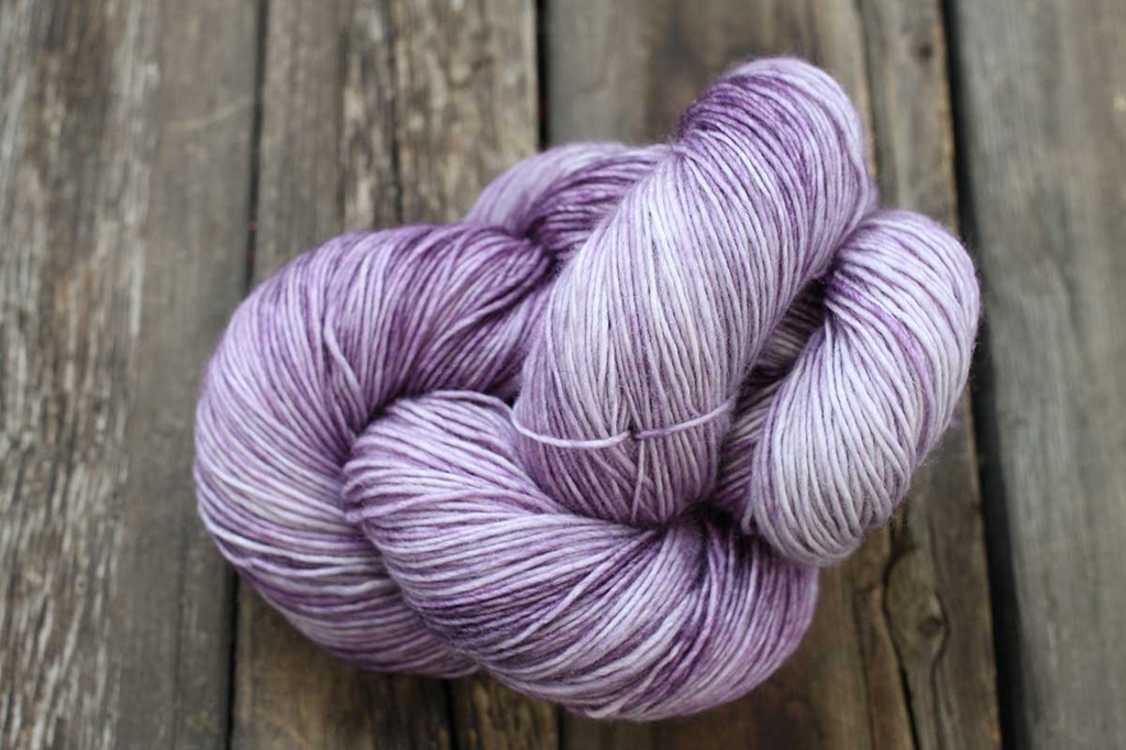 Dream in Color Cosette DK, Kettle Dyed Lavender Bloom