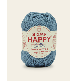 Sirdar Happy Cotton, Beach Hut 750