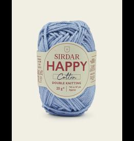 Sirdar Happy Cotton, Tea Time 751