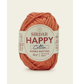 Sirdar Happy Cotton, Freckle 753