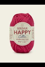 Sirdar Happy Cotton, Jammy 755