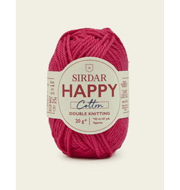 Sirdar Happy Cotton, Jammy 755