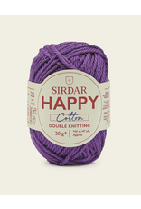 Sirdar Happy Cotton, Currant Bun 756