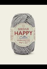 Sirdar Happy Cotton, Pebble 759