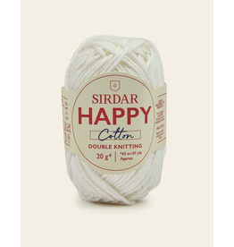 Sirdar Happy Cotton, Dolly 761