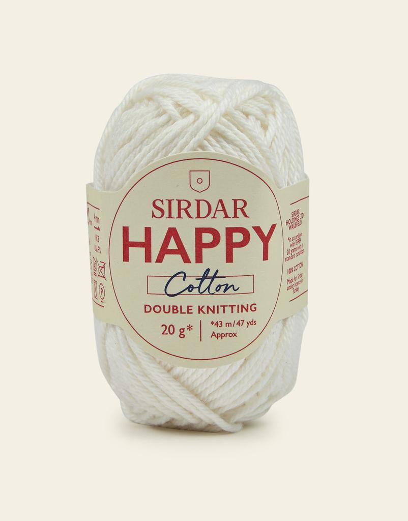 Sirdar Happy Cotton, Dolly 761
